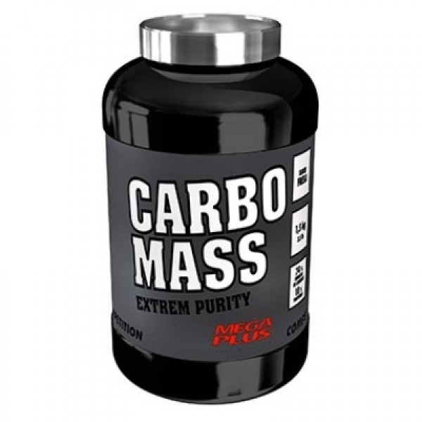 Carbo mass fresa extrem purity 3 kilos