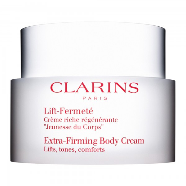 Clarins corporal lift fermete cream 200ml