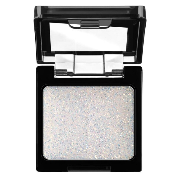 Wet'n wild color icon glitter single powder bleached