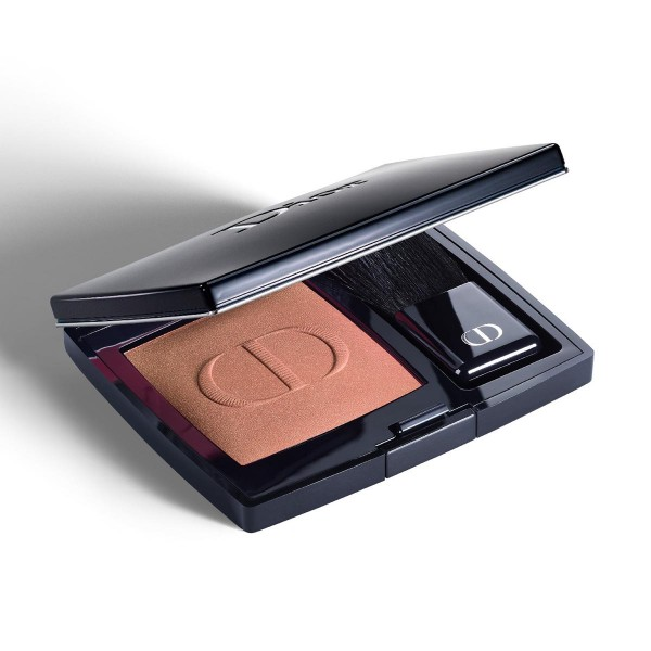 Dior diorskin rouge blush 459 charnelle
