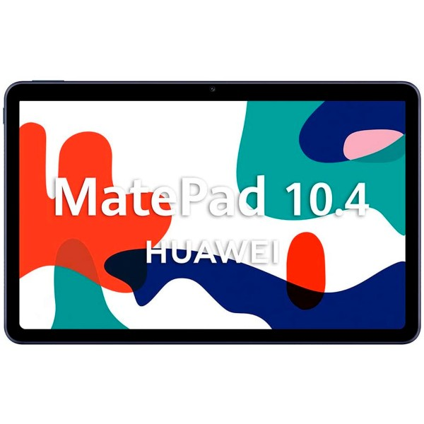 Huawei matepad gris tablet wifi 10.4'' ips fhd+ octacore 64gb 4gb ram cam 8mp selfies 8mp